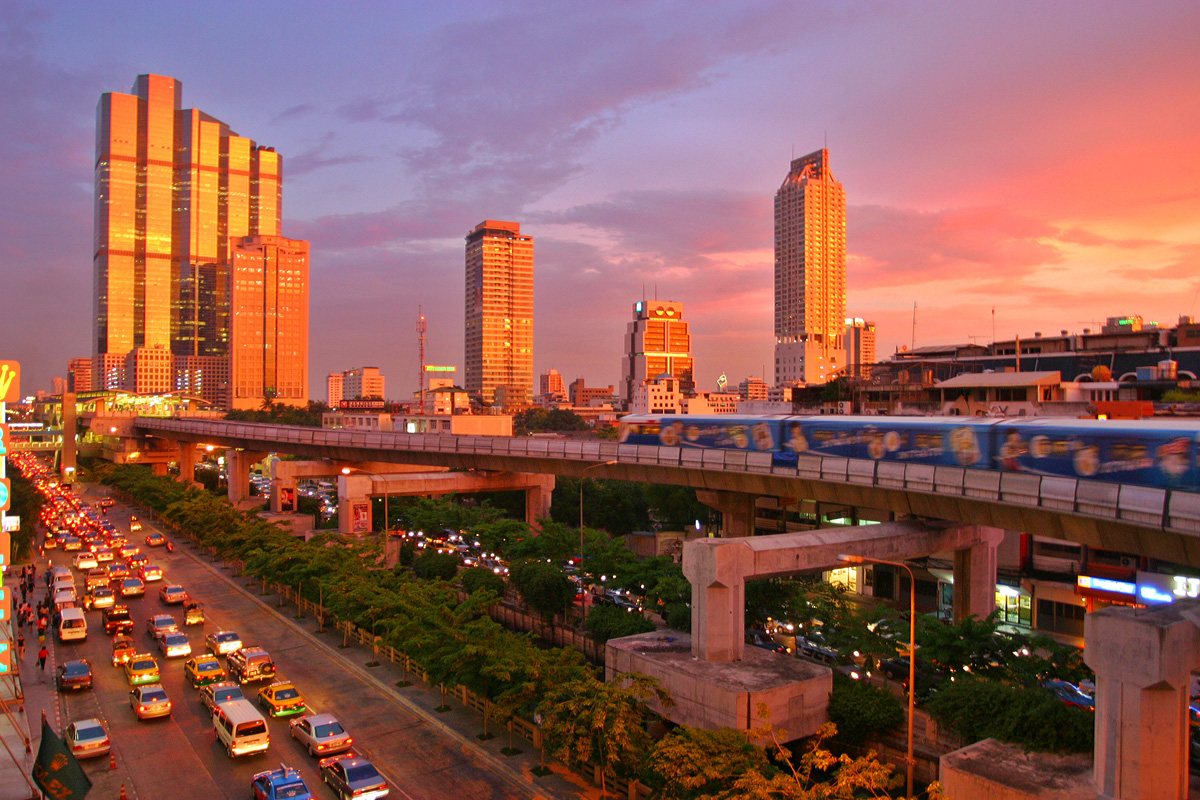 Transfer Taxes in Thailand