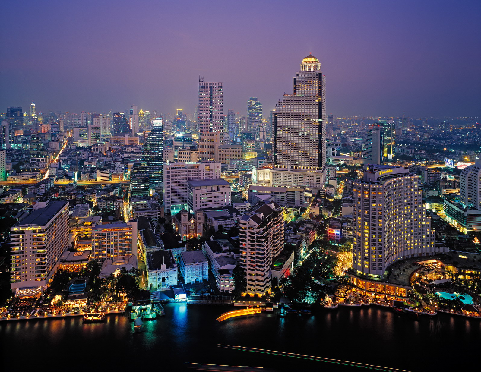 Property Lawyers in Thailand